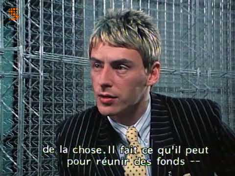 Paul Weller Interview 1987 The Style Council