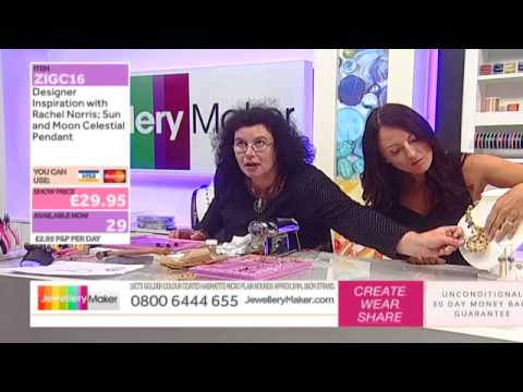 How to make genuine gemstone jewellery - JM DI 27/06/15