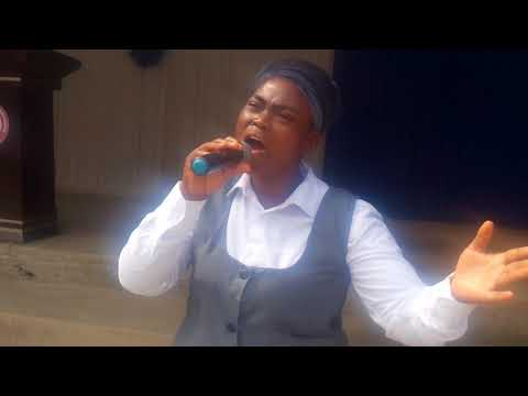 Simply Devoted To You - TGHFPM Choir