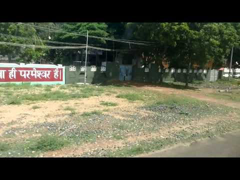 Trip to Rameshwaram