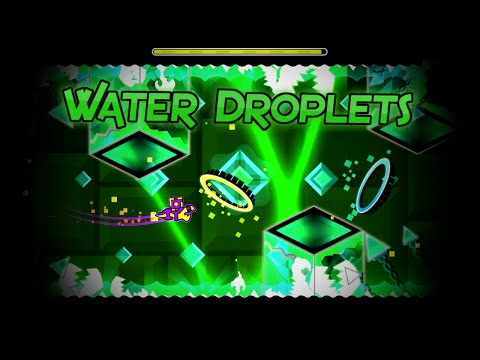 [2.0] Water Droplets (3 coins) - Goose