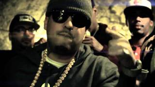 Hell On Earth 2K11 Official Video(French Montana  Waka Flocka feat Prodigy)