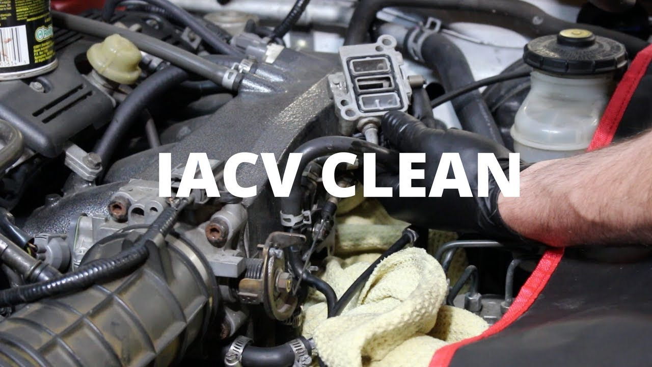 diagram of a 1992 honda accord lx engine iacv clean  revised     honda    s2000 youtube  iacv clean  revised     honda    s2000 youtube