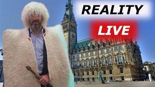 REALITY - 19.03.2019 (прямой эфир - 1)