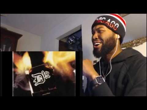 EMINEM STORY TELLING.... | D12 - Revelation - REACTION