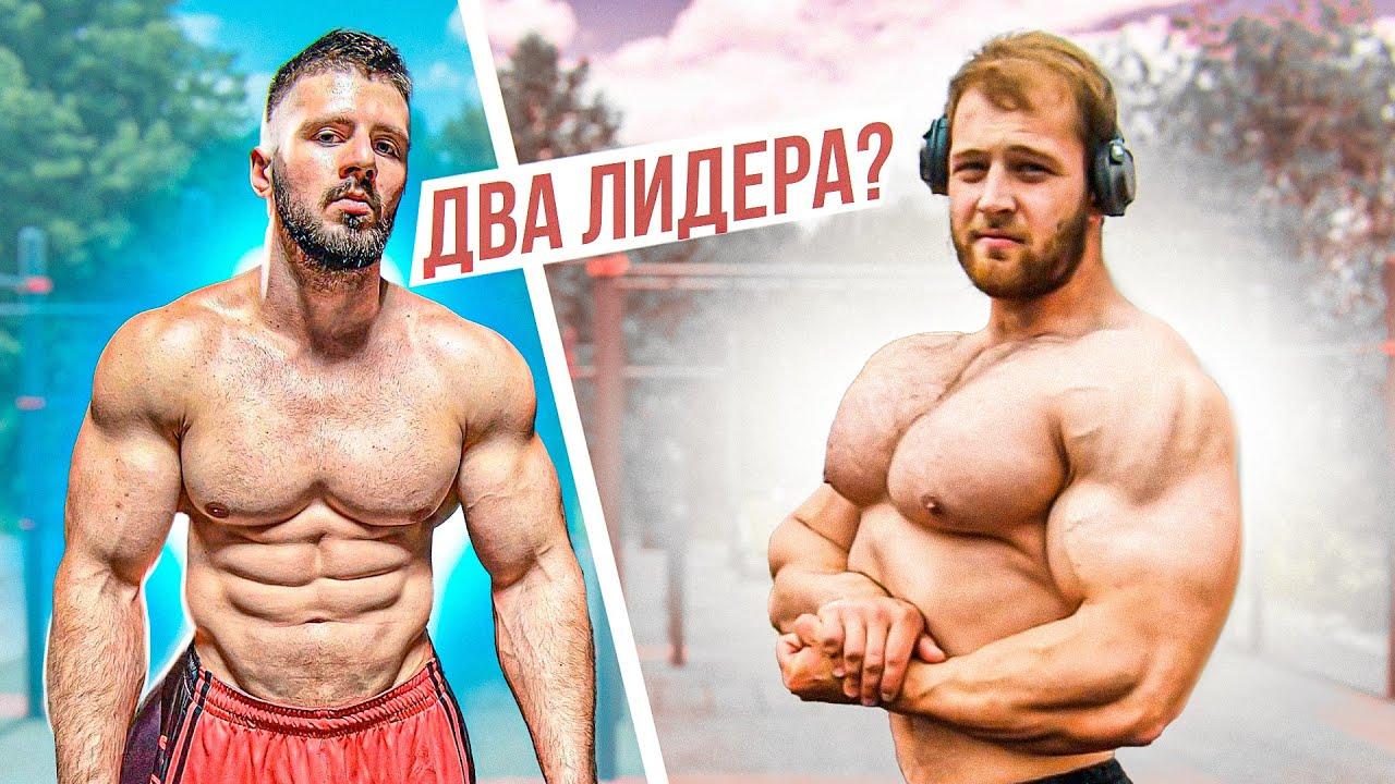 СМАЕВ vs. ФЕЩУК. Кто будет в финале 5 тонн?