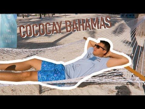 COCOCAY ISLAND BAHAMAS *PRIVATE ISLAND*