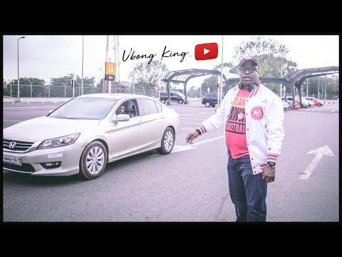 Ubong King in Accra, Ghana | Daily Vlog EP 001