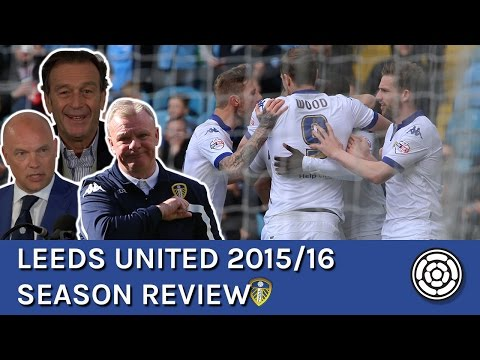 Leeds United 2015/16 Season Review
