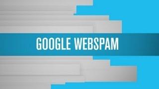 Керівництво по боротьбі з веб-спамом прозорість Google