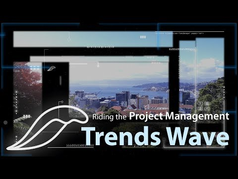 Riding The Project Management Trends Wave