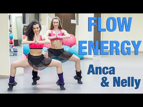 Flow Energy - Body, mind & soul- energetic & emotional NEW CONCEPT