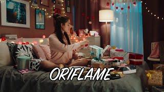 Рекламный Ролик | Oriflame. Разбуди в себе Деда Мороза!