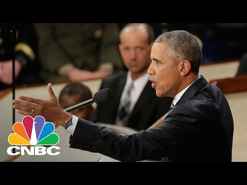President Obama: THIS Is One Of The Few Regrets Of My Presidency | CNBC