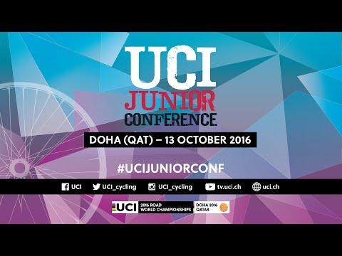2016 UCI Junior Conference – Doha, Qatar