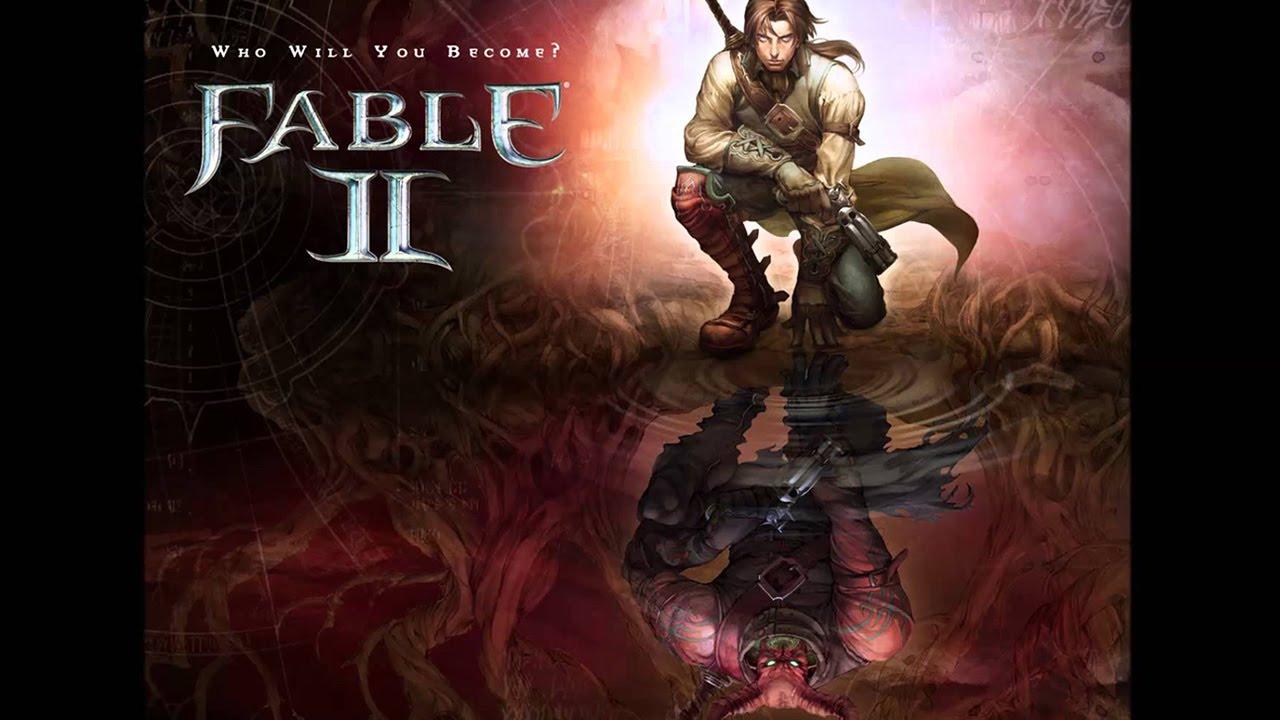 Fable 2 video game trailer nextgen gaming center bowling green