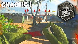 GROUND WAR INFECTED... (it's so chaotic)