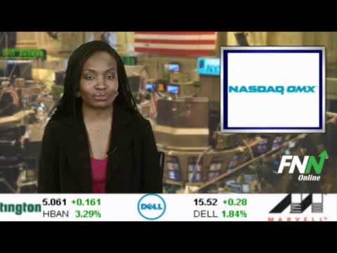 NASDAQ OMX Acquires Glide Technologies