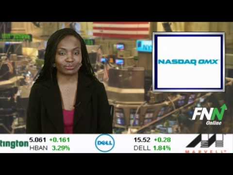 NASDAQ OMX Acquires Glide Technologies