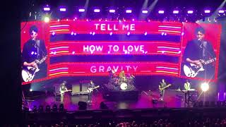 After one year day6 finally came back to berlin, germany, for their gravity world tour. second time seeing them and i was once again amazed at how talented t...