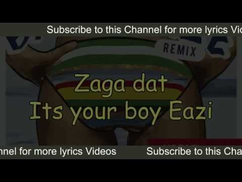 Mr Eazi – Bankulize Remix Ft  Burna Boy Prod  Juls [Video Official Lyrics]