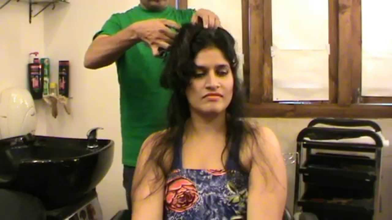 Haircut Stories Epi 8 Makeover Haircut Long To Short Haircut