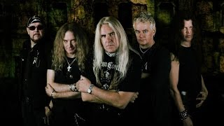 Watch Saxon Kingdom Of The Cross video