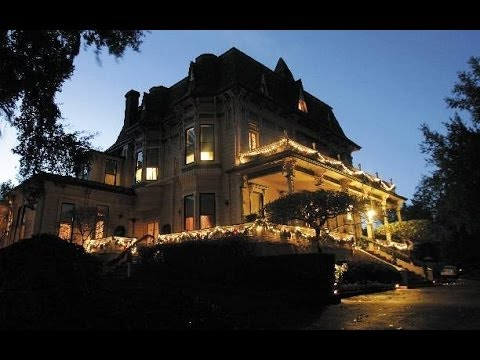 California Haunted Hotels In Search Of The Hotel Part Four