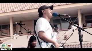 Lingsir Wengi (cover) Debu Jalanan Reggae live @ Sma Hang Tuah 2 Sidoarjo
