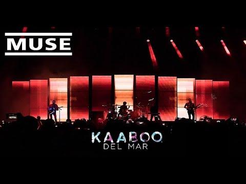Download Muse | Live at KAABOO del Mar, USA 2017 (Full Concert - HD)