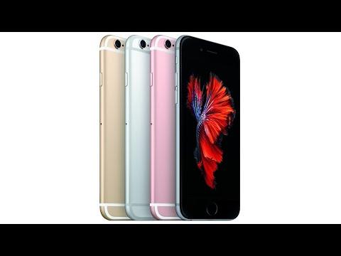 Apple выпустит IOS 14 для IPhone 6S