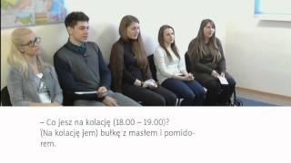 урок польского языка 9