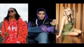 Lil Wayne Drake Cascada One More Night MmM Remix