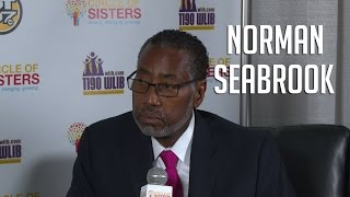 Norman Seabrook Talks The New York Prision System at Circle of Sisters