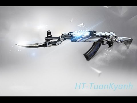 [CFVN] A Single Game #20 ( AK-47 Transformer)