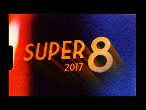 Super 8 - 2017