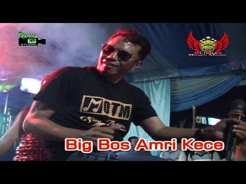 Big Bos Rales Kece Pembukaan Remix Di Ds Penanggiran ME (11-09-17) Created By Royal Studio