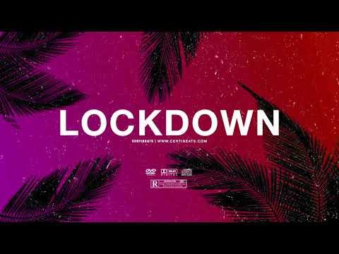 "(FREE) | ""Lockdown"" | Swae Lee x Popcaan x Drake Type Beat | Free Beat | Dancehall Instrumental 2020"