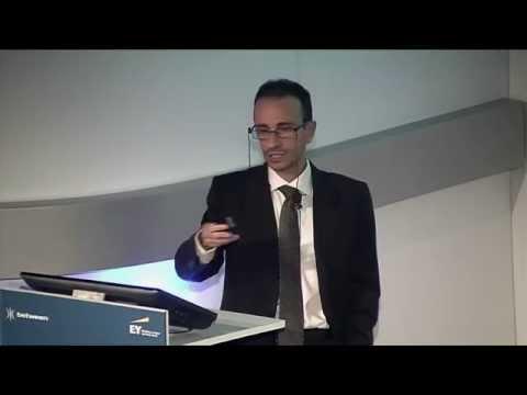 Capri 2014 - Luca Attias,Direttore Generale Sistemi Informativi Automatizzati, Corte dei Conti