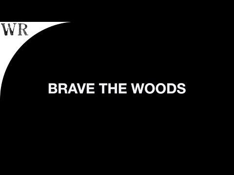 Haunted House - 'Brave The Woods'