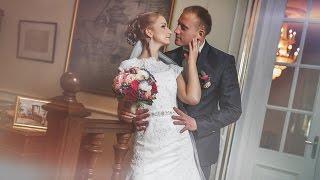 Юля и Виталий - Свадьба в Потемкинском дворце