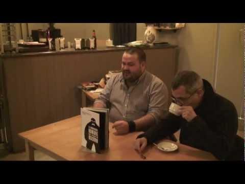 Presentación Oficial de Beartoncity, el Abominable Hombre del Cuarto ...