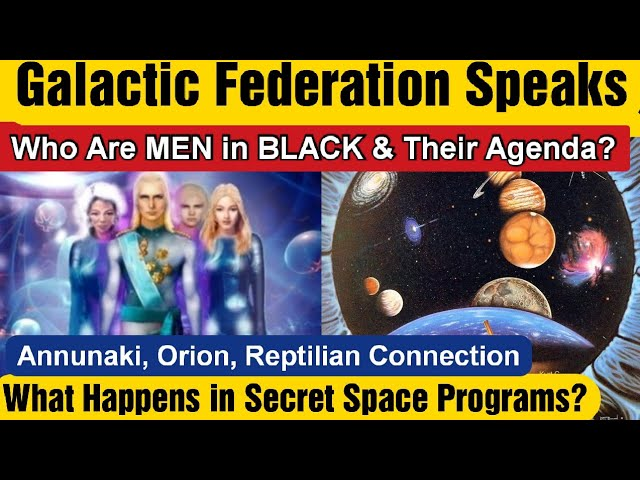 """""""Most People Can't See This"""" Prepare Yourself for Truth of Secret Space Program (2021)"""