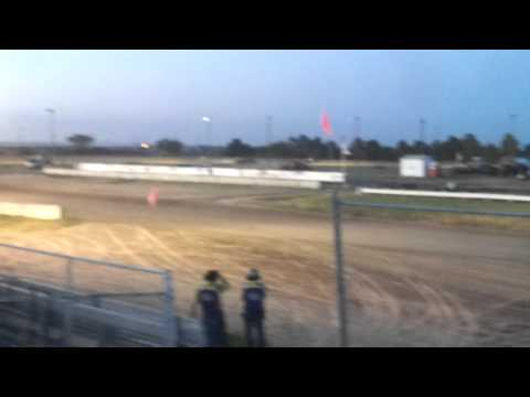 40j lexington dawson county raceway 4th race
