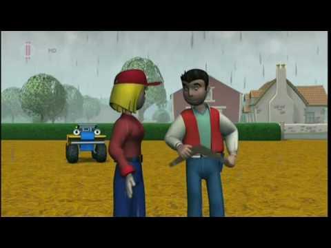 Traktor Tom S01E23 letöltés