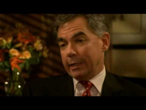 Beyond Politics - Jim Prentice