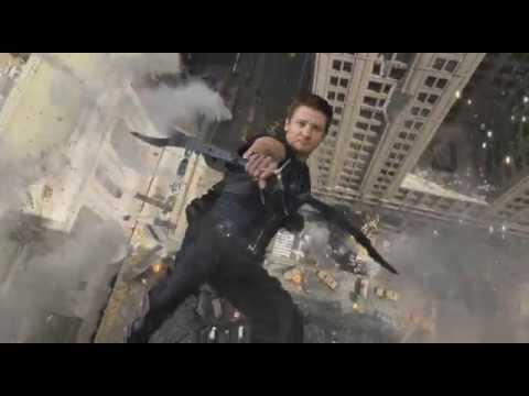 ตัวอย่างหนัง The Avengers (ดิ อเวนเจอร์ส) (ตัวอย่างที่ 2)