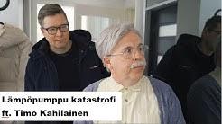 Ilmalämpöpumppu Testi Ruotsi