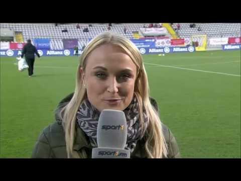UWCL 2016-17. Round of 32. 2nd leg. FC Bayern München - Hibernian Ladies FC (12/10/2016)