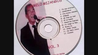 Musica Cristiana Carmelo Mijangos Cd